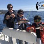 Pêche Palangrotte Cap Negre