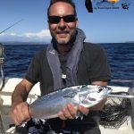 Pêche a Porquerolle
