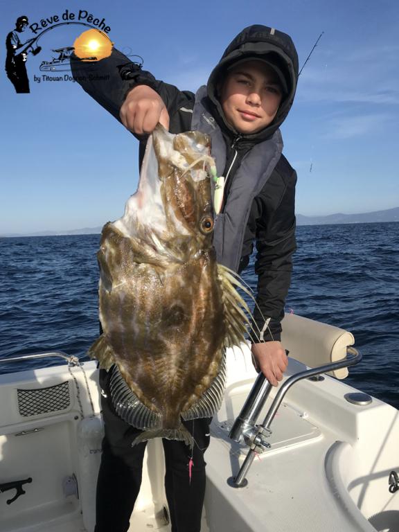 pêche la Londe les Maures