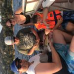 Sortie Familiale pêche