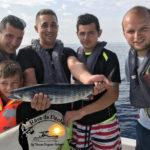pêche dans le var 83