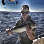 Pêche exotique dans le Var 83