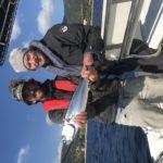 Pêche à Cavalière