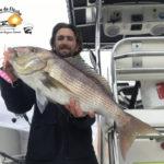 Moniteur Guide de Pêche Cavalaire