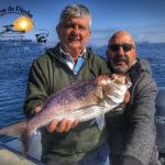 Moniteur Guide de Pêche le Lavandou Var 83