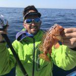 Guide de pêche Hyères