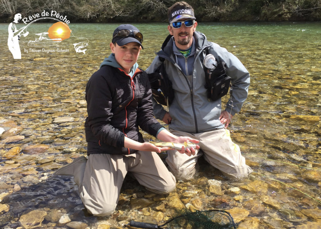 Stage de pêche Ado Var 83